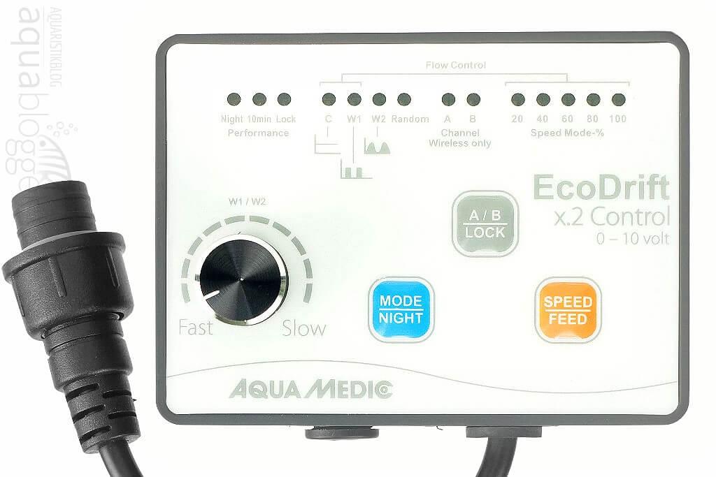 Aqua Medic EcoDrift 4.2 Controller 2